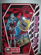 GLOOM BEACH GHOULIA SINGLE