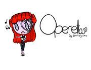 Operetta by me :P