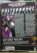 Back of the box - Spectra as Polterghoul