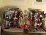 Collection So Far