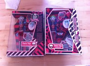 BASIC GHOULIA WAVE 1.5 and ORIGINAL COFFIN BOX