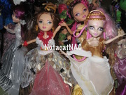 Doll Party!