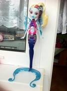 Lagoona Blue Great Scarier Reef