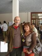 Tito y Yazmin en ENEASTROME 10 de Marzo de 2012