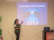 Equinoccio de Primavera Centro Cocrear 2013 2