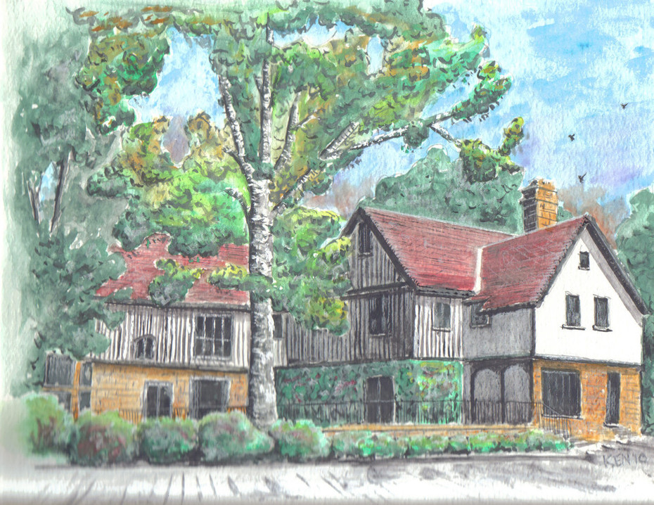 Willistead Manor, Windsor, Ontario, Canada 2010