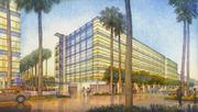 LA Office Building
