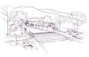 2007 Line Drawings