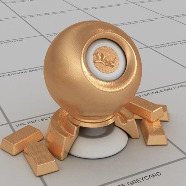 Copper_Scratched