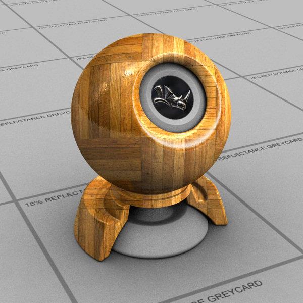 Wooden+Floor