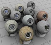 Concrete materials 1