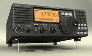 ICOM IC-718 Transceiver-1