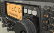 ICOM IC-718 Transceiver-3