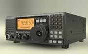 ICOM IC-718 Transceiver-5