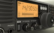 ICOM IC-718 Transceiver-4