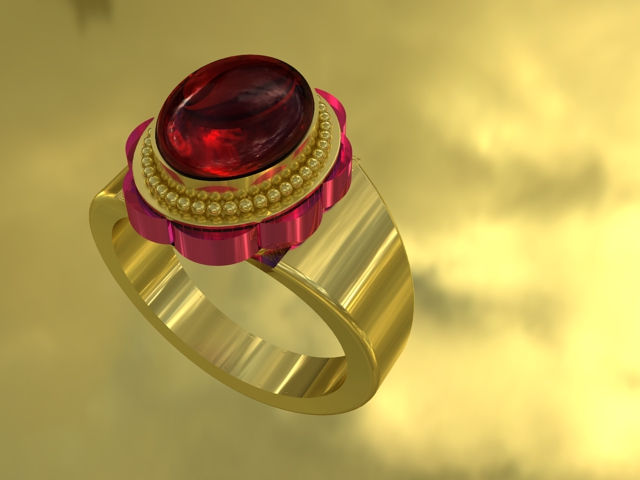 Ring for my daughter