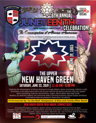 6th Annual Juneteenth Celebration