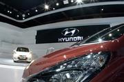 Paris Hyundai