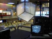3 Sided Cube IBC 2010