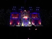Saint Nicholas show 2014