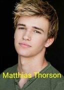 Matthias Hiro Thorson