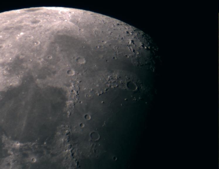 1st Qtr. Moon