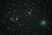 Comet 103P Hartley 2
