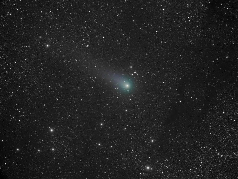 Comet Garradd