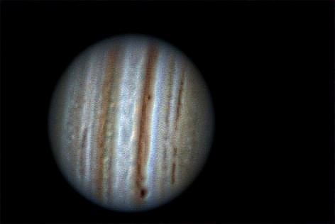 jupiter 10 20 2011 400am