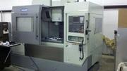 AGO Vertical Machining Center