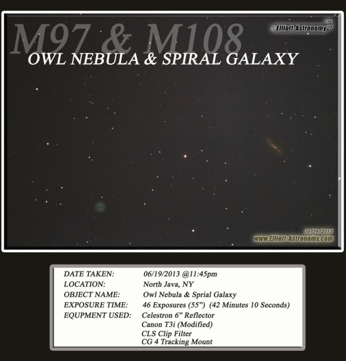 M97 & M108