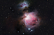M42 with QHY12