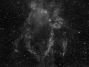 SH2-157 NGC7510 Ha