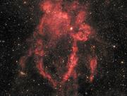 SH2-157,NGC7510