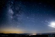 Arizona Milky Way From the I-17 (2)