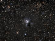 NGC7129-NGC7142