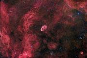 NGC 6888 HaLRGB
