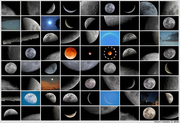 The Many Faces of Our Moon