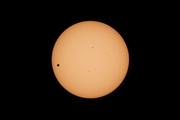 2012 Venus Transit
