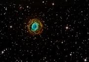 Ring Nebula, Messier 57