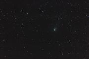 Giacobini-Zinner Comet