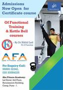 Dr Nikhil Lad Abs Fitness Academy Pune Functional Training Kettlebell Courses