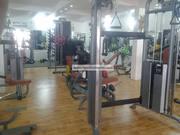 Gym equipment manufacturer Punjab