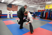 Small Circle JuJitsu - Ed Melaugh