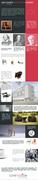 Une Courte Histoire de Chaises - Design