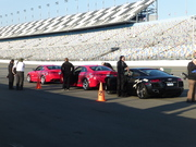 Rolex 24 Hours of Daytona 2013