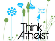Think Atheist Volunteers
