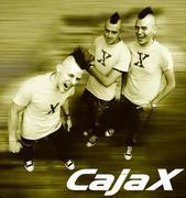 Caja X Fan Club