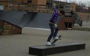 skateboard punx