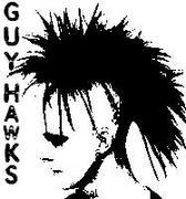 Guy Hawks